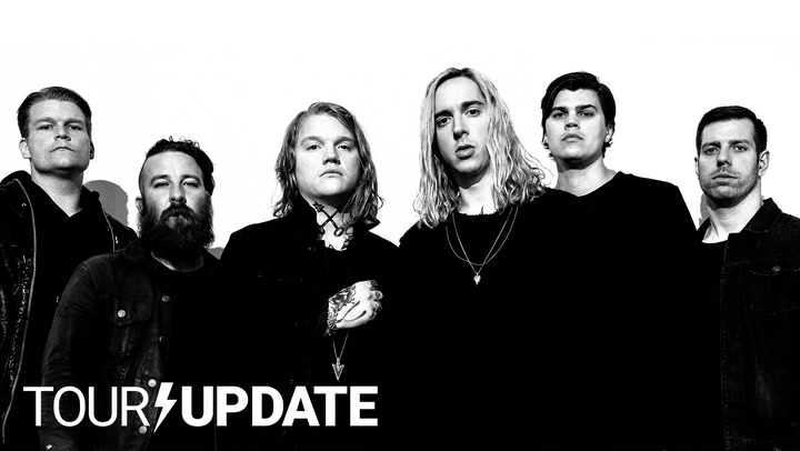 underoath Rock It Out! Blog Interviews: Reggie Watts
